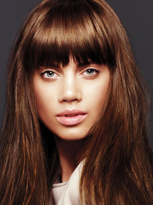 New Bangs Hairstyles 2013 2019 Haircuts Hairstyles And