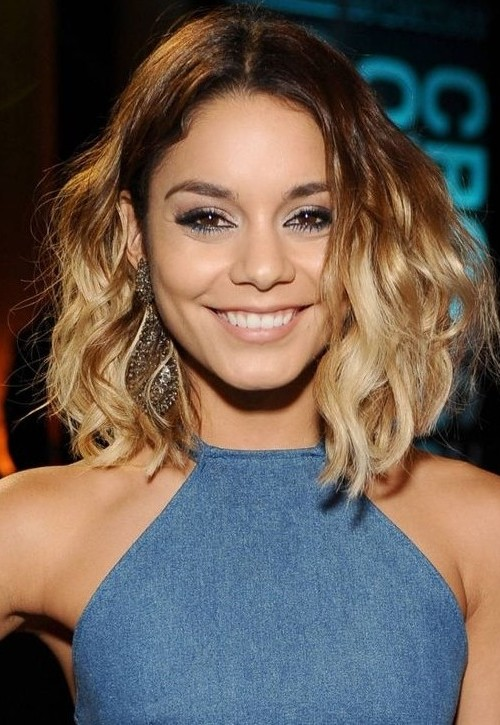 Medium Ombre Hairstyles For 2016 2019 Haircuts