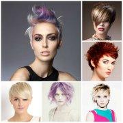 2016 hair color ideas short