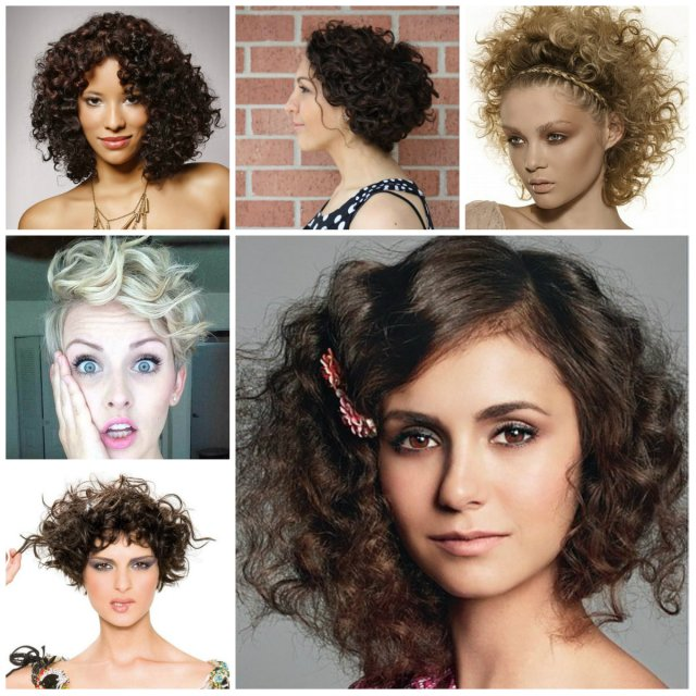 2016 trendy hairstyles for naturally curly hair | 2019