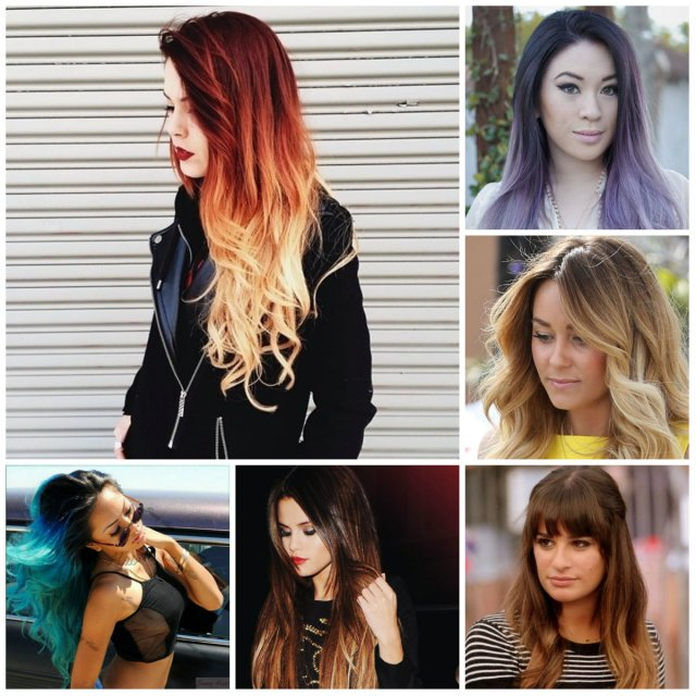 best ombre hair color ideas to try in 2016 | 2019 haircuts