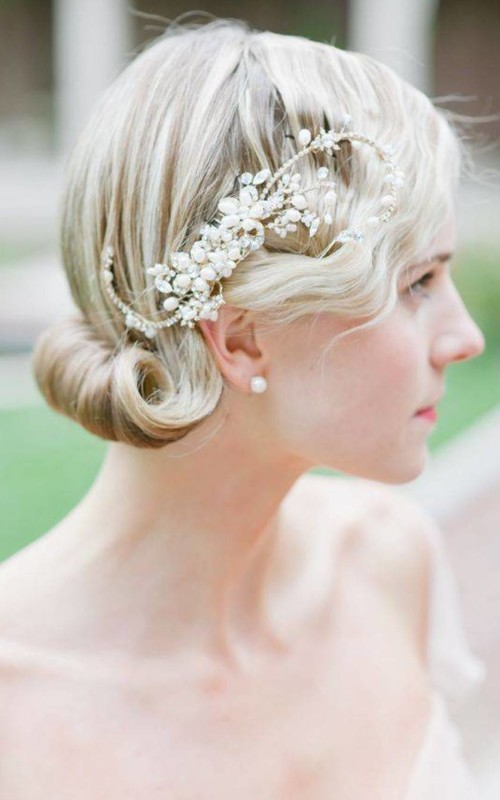 Prom Medium Hairstyles 2016  2019 Haircuts Hairstyles and Hair Colors