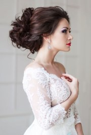 wedding hairstyles winter 2016