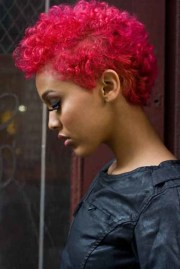 2016 short haircuts black women