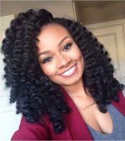 crochet braids hairstyle ideas