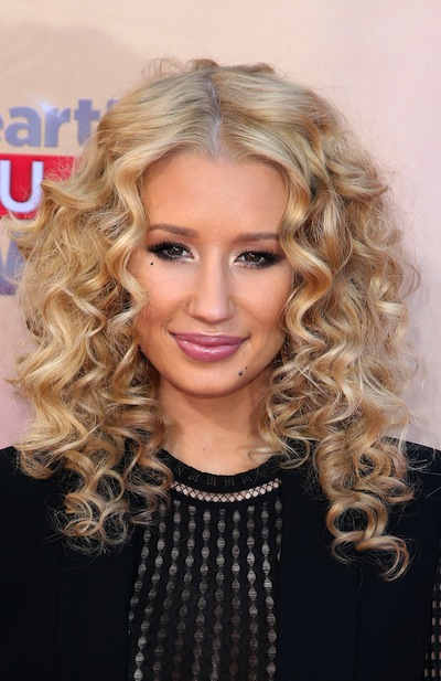 Iggy Azaleas Coolest Hairstyles To Copy In 2016 2019