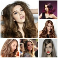 2016 Trendy Hair Color Ideas for Brunettes
