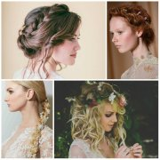 wedding hairstyles 2019 haircuts