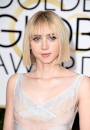 awesome bob hairstyles golden