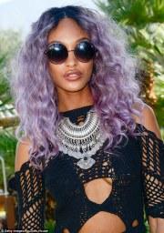 2016 bold hair shades black