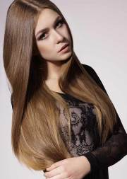 latest hairstyles ideas long