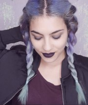 multi-toned hair color ideas