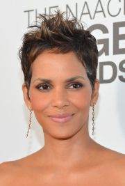short hairstyles afro-american