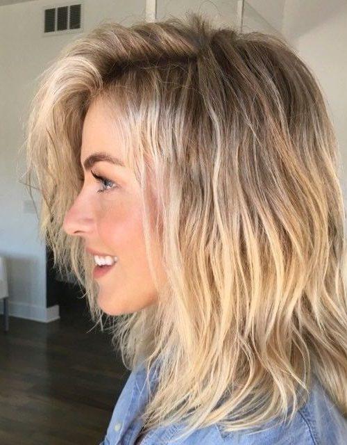 Glorious Beachy Waves 2019 Haircuts Hairstyles And Hair