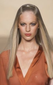 latest runway inspired hairstyles