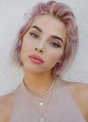 women short hairstyles 2017