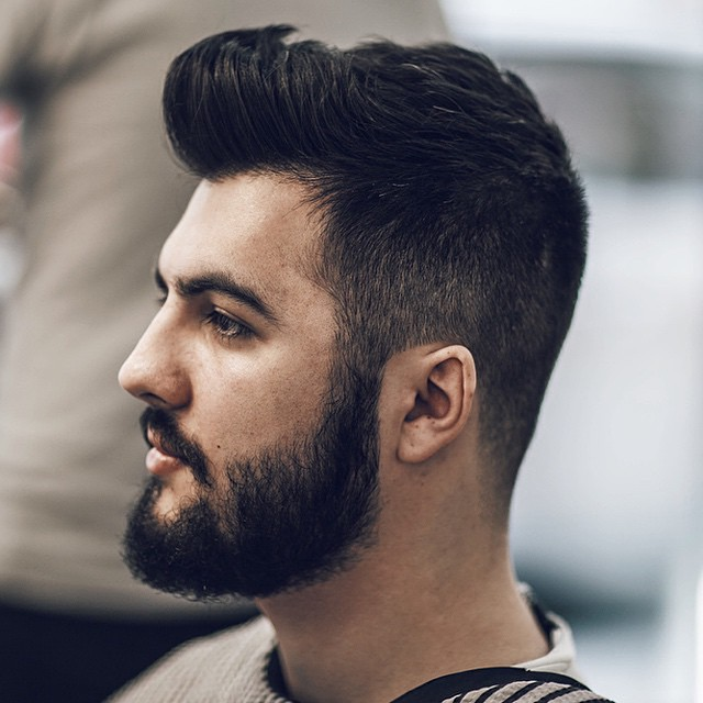 Trendiest Hairstyles For Men 2017 2019 Haircuts