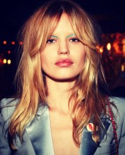 cool hairstyles with long bangs