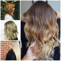 Breathtaking Sandy Blonde Hair Ideas for 2017 | 2019 ...