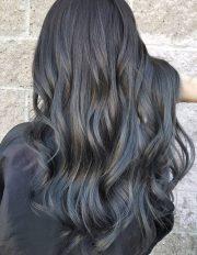 incredible shades of grey hair