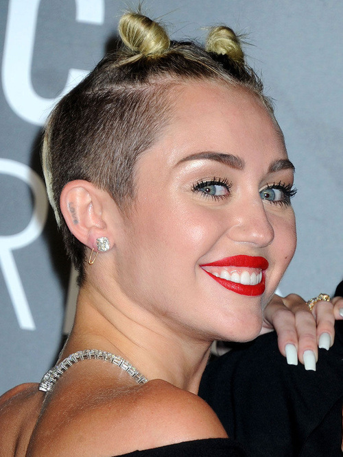 Miley Cyrus Haircuts and Hairstyles  2019 Haircuts Hairstyles and Hair Colors