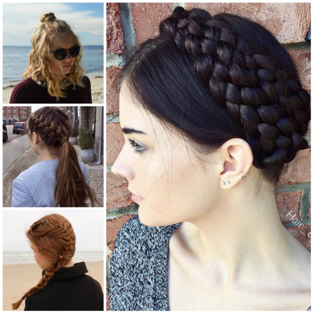 cute hairstyles for teenage girls for 2017 | 2019 haircuts