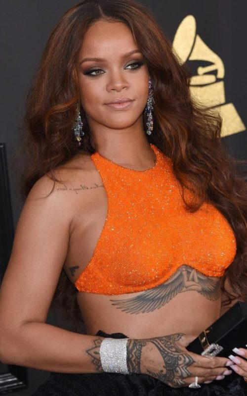 Rihanna Inspired Hairstyle Ideas 2019 Haircuts
