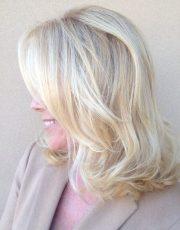 hairstyle ideas mature women
