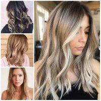 Dark Blonde Hairstyle Ideas for Everyone | 2019 Haircuts ...