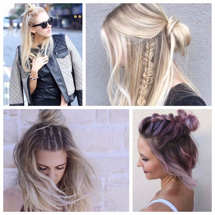 Short Hairstyle: Half Up Hairstyles. Backgrounds Half Up Hairstyles Of Hairstyles With Braids Iphone Hd Pics New Ways For Styling Down Haircuts Updo