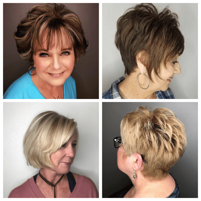 chic haircuts | 2019 haircuts, hairstyles and hair colors