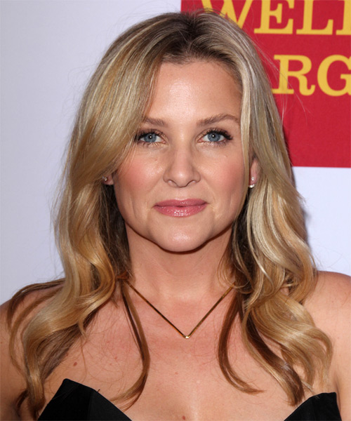 Jessica Capshaw Hairstyles For 2017 Celebrity Hairstyles By