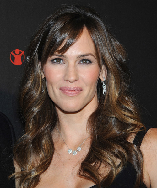 Jennifer Garner Hairstyles For 2017 Celebrity Hairstyles By