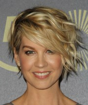 jenna elfman hairstyles in 2018