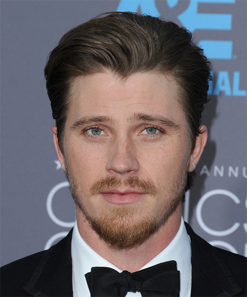 Garrett Hedlund Hairstyles Hair Cuts And Colors