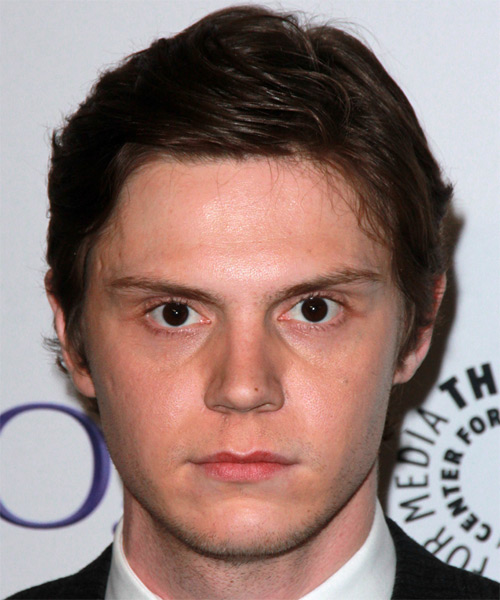 Evan Peters Hairstyles For 2017 Celebrity Hairstyles By