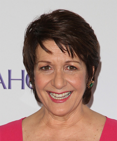 Ivonne Coll Hairstyles In 2018