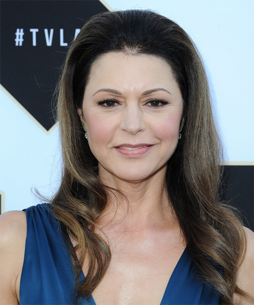 Jane Leeves Hairstyles For 2017 Celebrity Hairstyles By