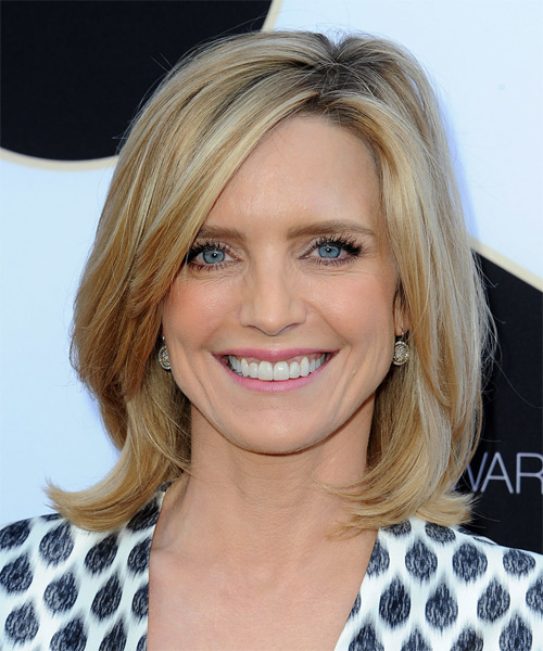 Courtney Thorne Smith Hairstyles In 2018