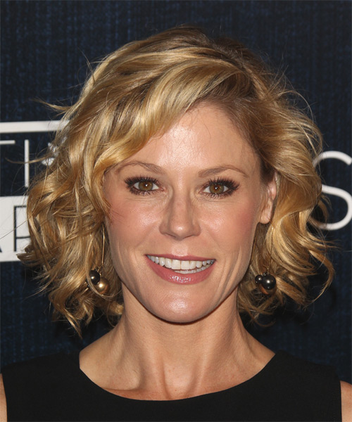 Julie Bowen Hairstyles For 2017 Celebrity Hairstyles By