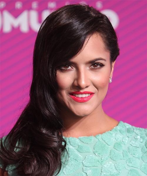 Ana Lorena Sanchez Hairstyles In 2018