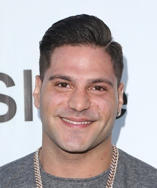 Ronnie Ortiz Hairstyles Gallery