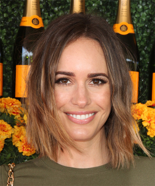 Louise Roe Hairstyles In 2018