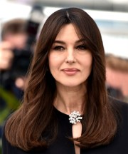 monica bellucci hairstyles hair