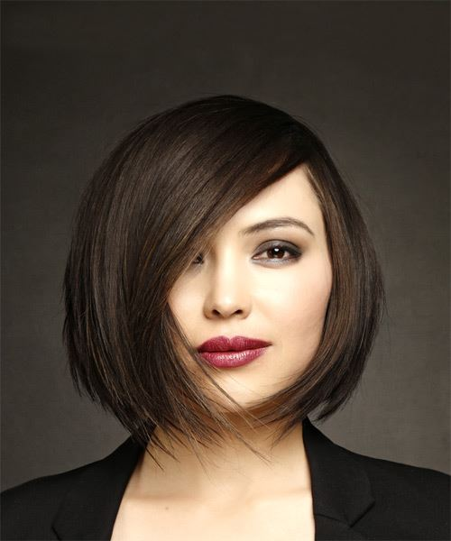 Bob Hairstyles and Haircuts in 2018