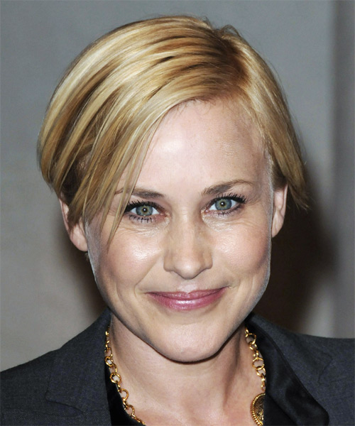 Patricia Arquette Hairstyles In 2018