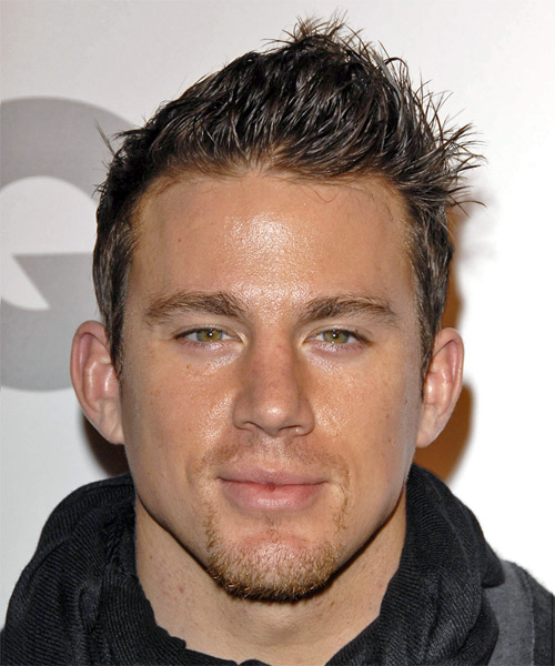 Channing Tatum Hairstyles For 2017 Celebrity Hairstyles By