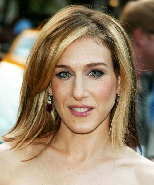 Sarah Jessica Parker Hairstyles For 2017 Celebrity Hairstyles By