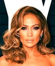 jennifer lopez hairstyles hair