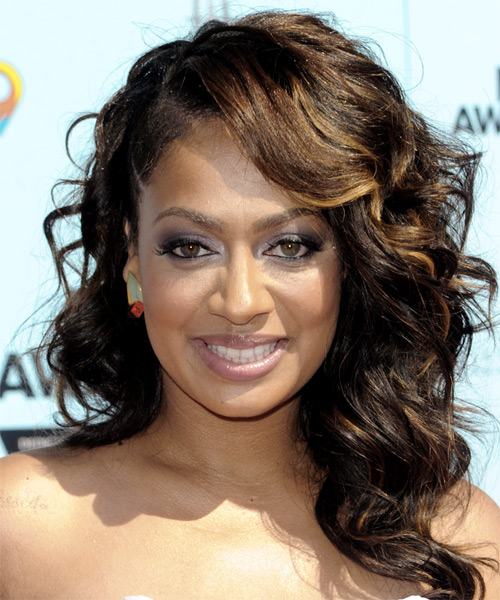 La La Anthony Hairstyles For 2017 Celebrity Hairstyles By